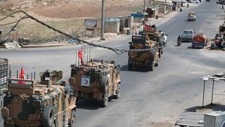 Iran và Séc phản đối Thổ Nhĩ Kỳ tấn công người Kurd ở miền Bắc Syria