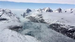 Sự cố ngoại giao Mỹ-Đan Mạch từ ý định mua Greenland của ông Trump