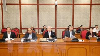 Bộ Chính trị ghi nhận thành tựu của Thừa Thiên-Huế và Buôn Ma Thuột