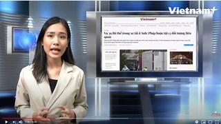 [Video] Tin tức nóng Việt Nam và thế giới cập nhật ngày 1/6