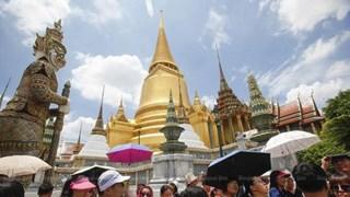 Du lịch Thái Lan hưởng lợi trong căng thẳng thương mại Mỹ-Trung