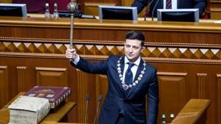 Tổng thống Ukraine kêu gọi tổ chức bầu cử Quốc hội sớm