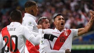 Peru vào chung kết sau màn hủy diệt đương kim vô địch Chile