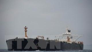 Gibraltar và Iran nỗ lực giảm căng thẳng vụ tàu chở dầu Grace 1