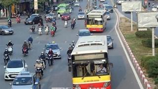 [Video] Tách làn xe buýt là cần thiết nhưng phải khoa học