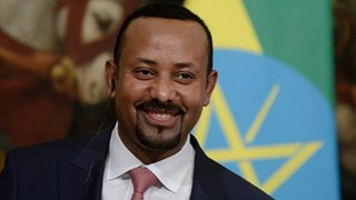 Giải Nobel Hòa bình 2019 thuộc về Thủ tướng Ethiopia Abiy Ahmed
