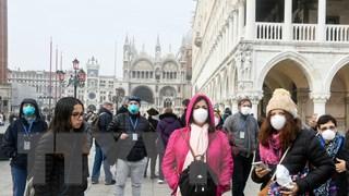 [Video] Các nước châu Âu vẫn mở cửa biên giới với Italy