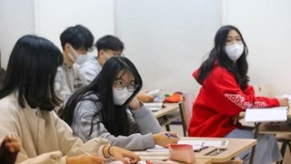 Hà Nội triển khai hệ thống ôn tập trực tuyến cho học sinh khối 8 và 9