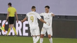 Hạ Alaves, Real Madrid chạm tay vào chức vô địch La Liga