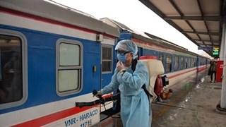 [Video] Đường sắt lao đao vì dịch bệnh COVID-19 quay trở lại