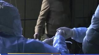 [Video] Trung Quốc bùng phát ổ dịch COVID-19 lớn nhất 4 tháng