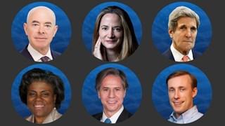 [Video] Ông Biden lựa chọn một số nhân vật cho các vị trí hàng đầu