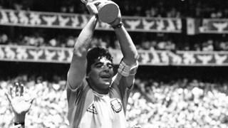[Video] Ca khúc về huyền thoại Diego Maradona gây xúc động