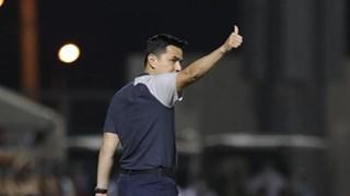 Kiatisak đã 'nhấn chìm' cả V-League sau chiến thắng trước Hà Nội FC