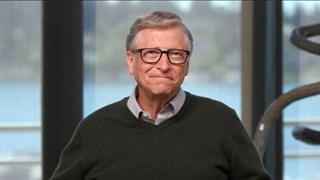 [Video] Microsoft từng điều tra bê bối quan hệ của tỷ phú Bil Gates