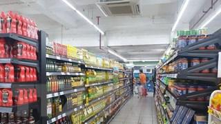 [Video] Thành phố Hà Nội đảm bảo đầy đủ hàng hóa thiết yếu
