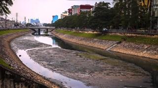 Việt Nam nằm ngoài tốp 17 quốc gia có nguy cơ thiếu hụt nước rất cao