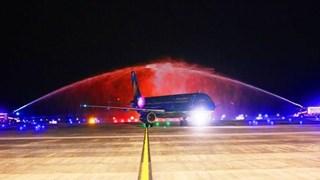 Vietnam Airlines và Sun Group sẽ triển khai dịch vụ hàng không-du lịch