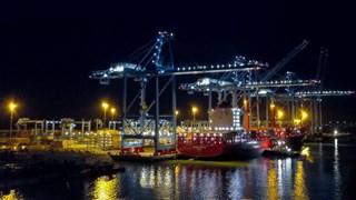 Costa Rica khai trương cảng container có sức chứa cực lớn