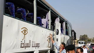 Ai Cập ra thông báo về vụ nổ nhằm vào xe buýt chở khách du lịch
