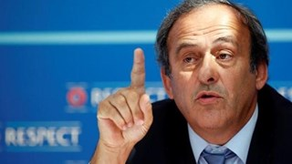 [Video] Michel Platini - vị cựu chủ tịch UEFA nhiều bê bối