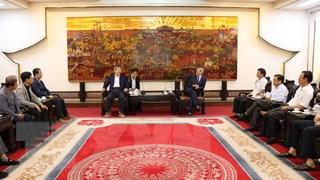 Tỉnh Bắc Ninh tạo mọi cơ hội cho các doanh nghiệp Hàn Quốc hợp tác