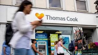 Bồ Đào Nha hỗ trợ các công ty lữ hành sau khi Thomas Cook phá sản