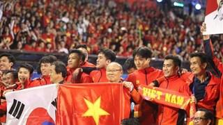 [Video] Báo chí châu Á thán phục trước sức mạnh của U22 Việt Nam