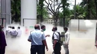 [Video] Ấn Độ: Rò rỉ ôxy khiến 22 bệnh nhân COVID-19 tử vong