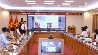 [Video] TTXVN ra mắt trang thông tin đặc biệt về bầu cử