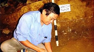 Những phát hiện cực kỳ quan trọng về người tiền sử tại Tuyên Quang