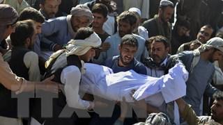 Ấn Độ đề xuất đối thoại ba bên về tình hình Afghanistan