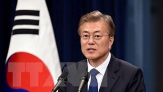 Hàn Quốc tuyên bố tìm kiếm năng lực quốc phòng mạnh mẽ
