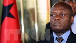 Ông Umaro Sissoco Embalo trở thành Thủ tướng mới của Guinea-Bissau