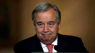 LHQ và Guatemala căng thẳng liên quan thỏa thuận điều tra tham nhũng