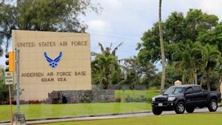 Bộ trưởng Quốc phòng Mỹ: Guam đang được bảo vệ chắc chắn