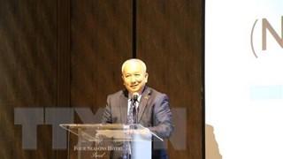 Tỉnh Bắc Ninh nỗ lực thu hút thêm các nhà đầu tư Hàn Quốc