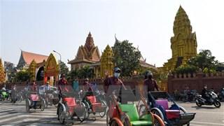 ADB điều chỉnh dự báo tăng trưởng kinh tế Campuchia năm 2020