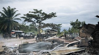 Bạo lực tiếp diễn tại CHDC Congo, hàng chục dân thường thiệt mạng