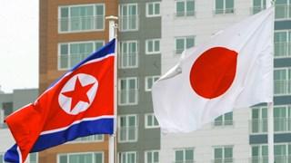 Nhật Bản muốn cùng Triều Tiên giải quyết vấn đề bắt cóc công dân