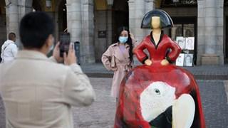 Ngành du lịch Tây Ban Nha điêu đứng vì đại dịch COVID-19