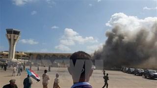 Yemen: Đánh bom tại trung tâm tiệc cưới trong ngày đầu Năm mới