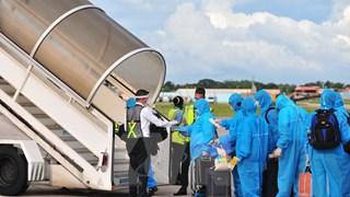 Đưa 226 công nhân Việt Nam từ Uzbekistan về nước sớm nhất có thể