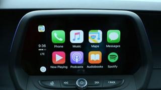 Hướng dẫn nghe Podcast trên ôtô 'cực dễ' qua ứng dụng Apple Carplay