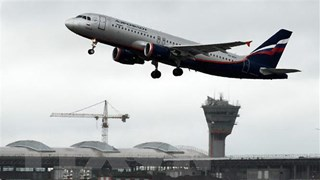 Nga đình chỉ đường bay thẳng tới Gruzia, tổn hại cho ngành du lịch