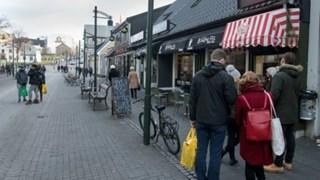 Iceland là quốc gia có chi phí sinh hoạt đắt đỏ nhất châu Âu