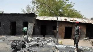 Nigeria: Boko Haram tiến hành nhiều vụ tấn công gây thương vong