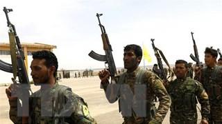 Mỹ nghi ngờ các lực lượng người Kurd cố tình phóng thích phiến quân IS