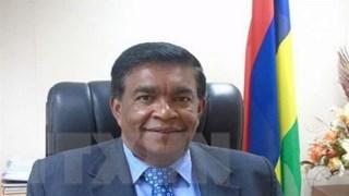 Cựu Bộ trưởng Nghệ thuật trở thành tổng thống mới của Mauritius