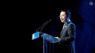 Việt Nam sẽ đăng cai tổ chức Triển lãm Viễn thông Thế giới 2020